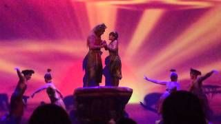 Can you Feel the love Tonight - Disney Dream 2014