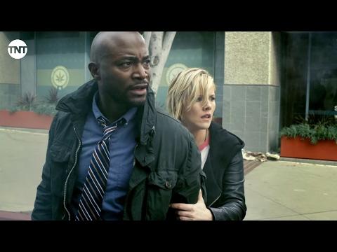 Murder in the First Trailer - Evil I TNT