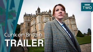 Cunk on Britain: Trailer - BBC Two