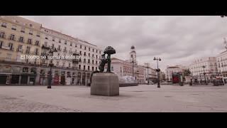 Madrid volverá a subir el telón