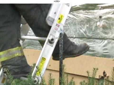 Ground Ladder Tips Doovi
