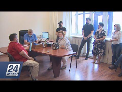 Кредиторам ЖК «Жагалау 4» обещают вернуть деньги до конца лета
