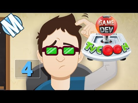 Game Dev Tycoon - Tips, Tricks And AAA Games! - 4
