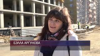 События недели - М.Чомаев: Большой семье - земельный участок (16.02.2019)