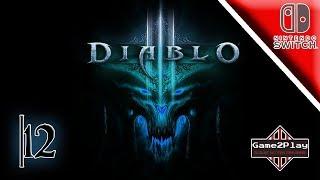 Diablo 3 - Eternal Collection - Nintendo Switch - Deutsch | 12 | Together | Höhlen von Araneae