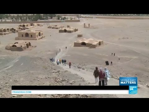 Tourism in Iran: exploring the desert city of Yazd
