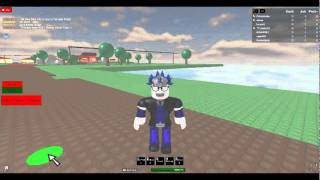 Roblox Storm Team- Tornado Frost Recorded on 8-27-11