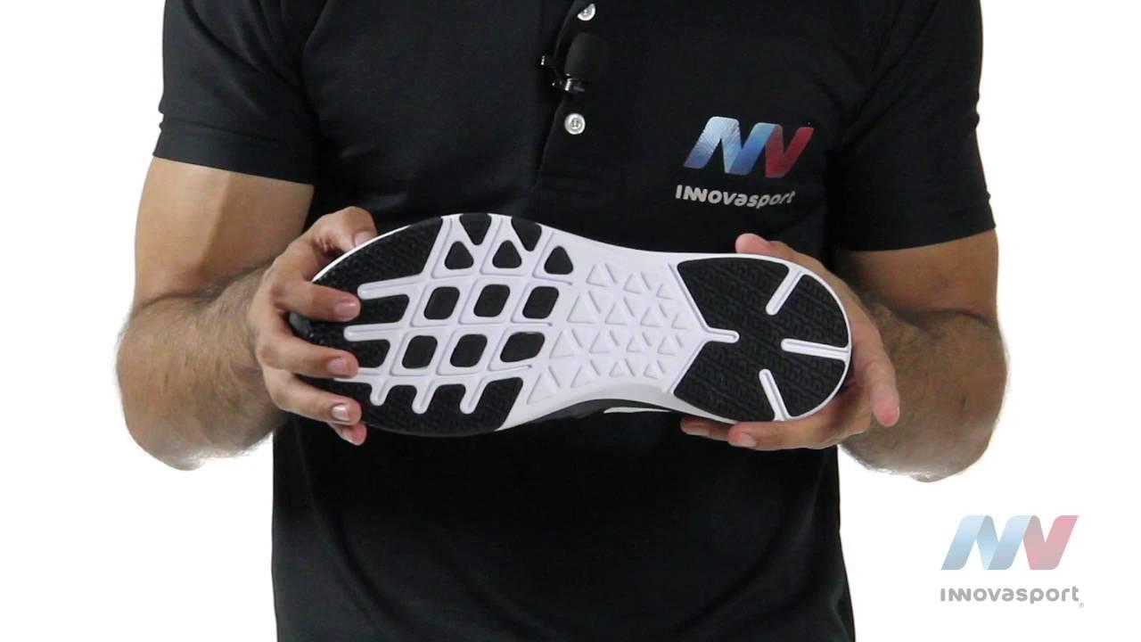Nike Velocidad Del Rapidez Tren 4 Rapidez Del Y Estabilidad Innovasport Youtube 942ccd