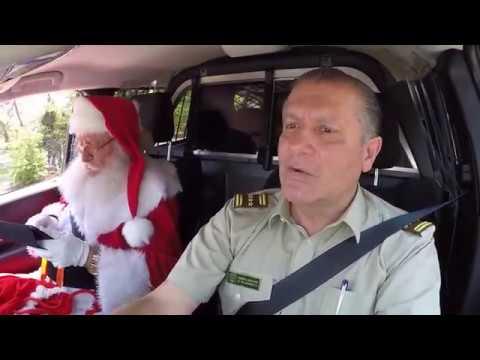 Saludo de navidad del general director a sus carabineros - Saludos de navidad ...