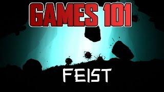 Games 101 - Feist