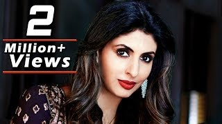 The Real Shweta Bachchan Nanda | Unknown Facts