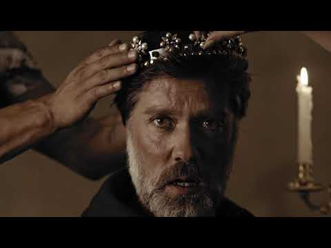 Rufus Wainwright - Sword of Damocles (Official Music Video)