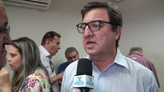 Deputado Danilo aponta objetivos da visita ao campus da UFC Russas