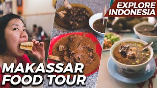 Makassar Food Tour | Must-Eat Food in Makassar, South Sulawesi, Indonesia