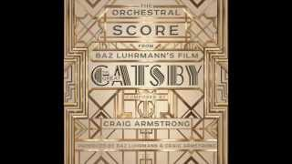 The Great Gatsby OST - 02. Buchanan Mansion and Daisy Suite