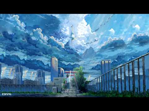 """ACROSS THE NINE HILLS"" - Joyful Fantasy Epic Music | BenjaminR"
