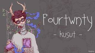 Gambar cover Fourtwnty - KUSUT (Unofficial Lyric Video)