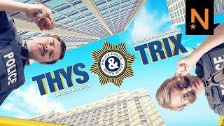 Thys & Trix Lokprent (Movie Trailer)