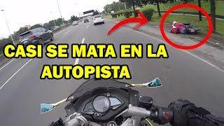 OBSERVACIONES DIARIAS #6 | CASI SE MATA UNA CHICA EN LA AUTO...