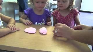 Tiny Tots Presents: Flubber!