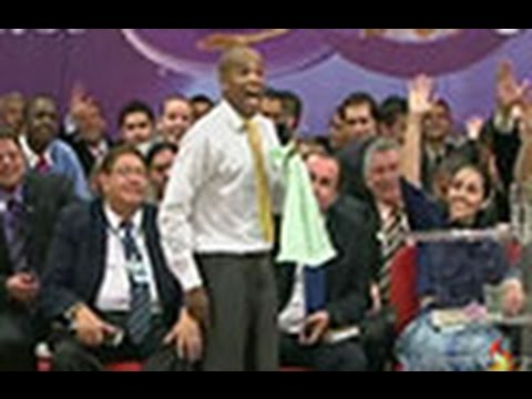 Pr. Lorinaldo Miranda - Congresso Dos Gideões 2012 (23/04/2012)