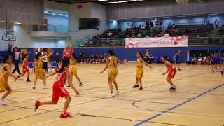 Publication Date: 2018-03-31 | Video Title: 廠商盃。  聖安德烈VS九龍塘學校