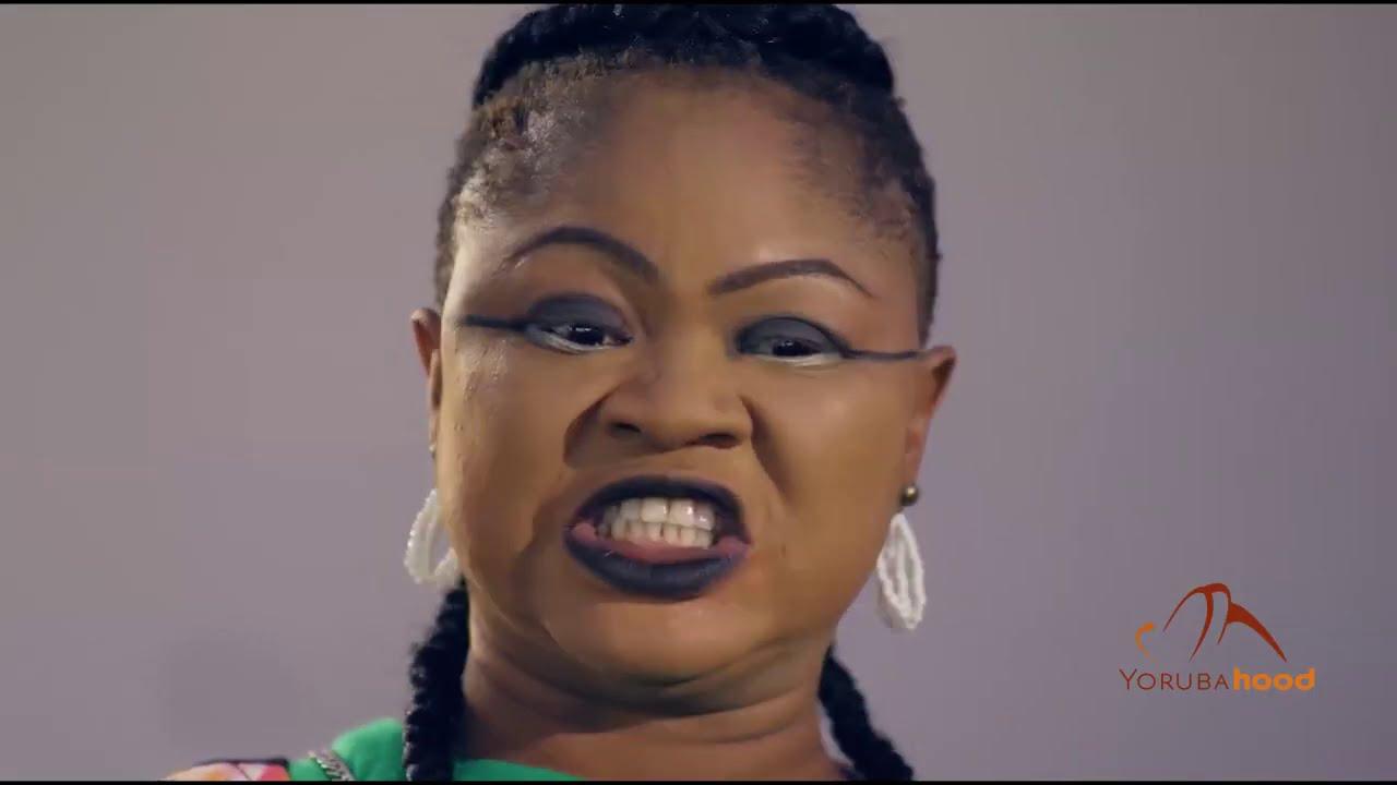 Download HAVAH Part 2 - Latest Yoruba Movie 2020 Premium Jide Kosoko | Omotola Gold | Damola Olatunji