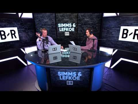 Simms & Lefkoe - Episode 140