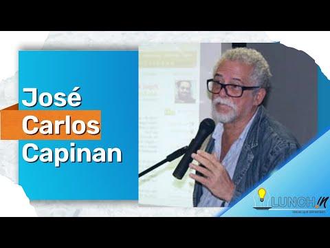 LUNCH-in com José Carlos CAPINAN