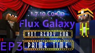The Red Moon | Flux Galaxy | Ep.3