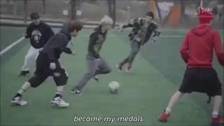 Luhan- Medals [EXO FMV]