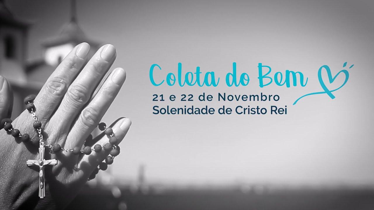 Dom Paulo Mendes Peixoto | Coleta do Bem