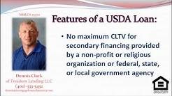 Iowa USDA Home Loans