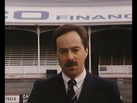 1985 History of the Carlton Football Club video