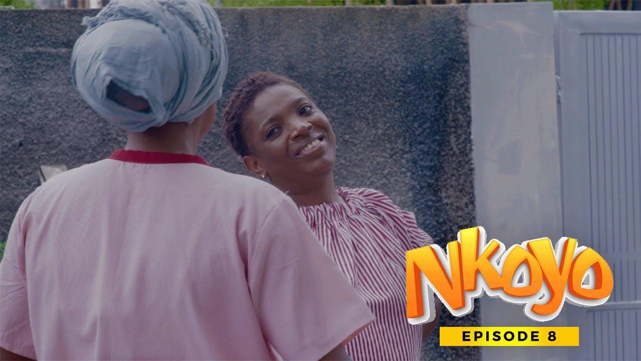 Download NKOYO (Episode 8) (Something Fishy) (2021)