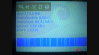SYMTORRENT SU NOKIA 5800 HD!!! TUTORIAL