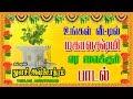 துளசி ஸ்தோத்ரம்|| SRI THULASI ASHTOTHRAM  |Everyday Prayer before Sacred Tulasi Plant ||