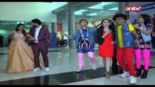 Lagi! Ayu Cemburu Sama Tina!! Pesbukers Live ANTV 11 JULI 2018 Ep 3