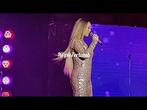 Don't Forget About Us - Mariah Carey (Live in Borobudur 2018)
