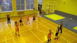 ЛГТУ-Липчанка - УОР № 3 Видное/2003. 1-я четверть