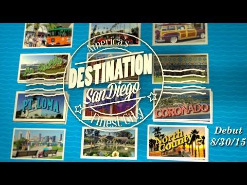 8 30 2015 Destination San Diego