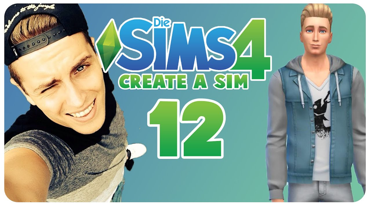sims erstellen online