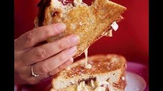 Pimento Cheese Spread - Sandwich Recipes