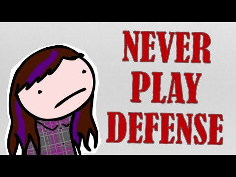 The Alt-Right Playbook: Never Play Defense