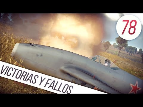 War Thunder: Wins 'n' Fails 78