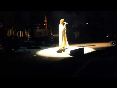 Florence + The Machine -  No Choir @ Herodeion Athens 22/9/2019