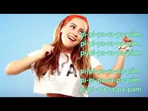 Dominika Mirgová feat.  Mafia Corner  - Swing karaoke