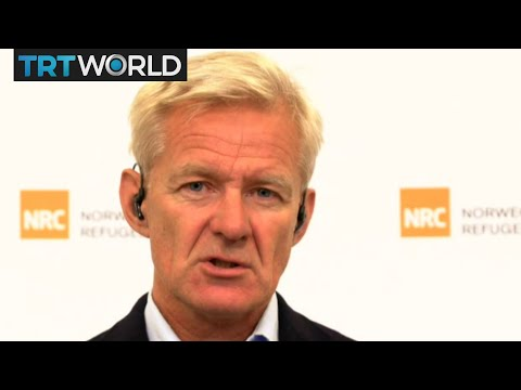 World Humanitarian Day: Interview with Jan Egeland from Norwegian Refugee Council