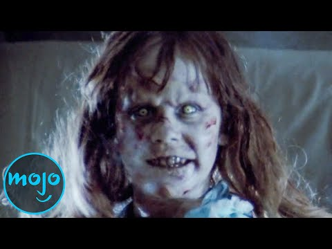 Top 10 Horror Movies You Can Only Watch Once