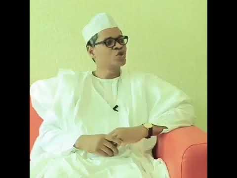president muhammadu buhari killed the interview